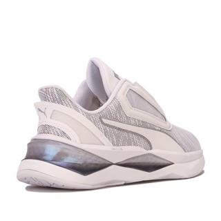 PUMA 彪马 LQDCell Shatter XT 中性跑步鞋 192681-02 白色 39