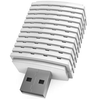 控客KK-WEV环境插件可适时检测温湿度、光照强度需结合K2pro智能插座主体使用