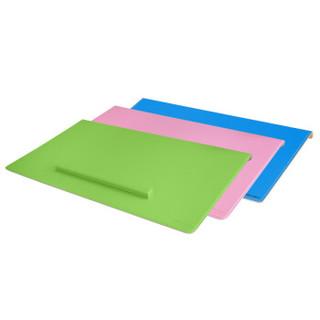 康朴乐 COMF-PRO 桌垫加书档  ZD 环保防水 多款桌子通用 活力桔色