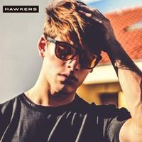 Hawkers CCTRAF 男女款太阳镜