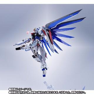 BANDAI 万代 METAL ROBOT魂《机动战士高达Seed》自由高达