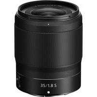 Nikon 尼康 尼克尔 Z 35/1.8 S 全幅微单镜头