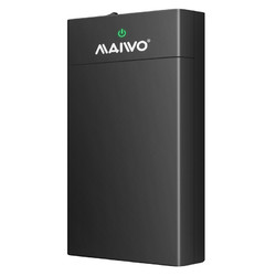 Maiwo 麦沃 K3568A 3.5/2.5英寸硬盘盒