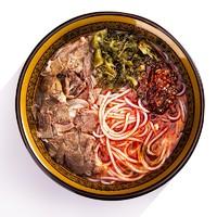 道福祥 水城羊肉粉 米线速食小吃   255g*3包