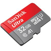 SanDisk闪迪内存卡32g高速存储卡micro sd卡通用储存卡tf卡