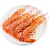 隆上记 L1级阿根廷红虾 2kg