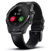 TicWatch Pro 智能手表 幻影黑 4G版