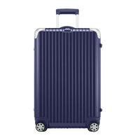 RIMOWA 29寸托运箱拉杆箱 LIMBO系列蓝色 881.70.21.4