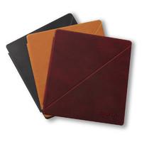 Amazon Kindle Oasis 2 立式真皮保护套(2017版)