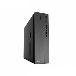 Hasee 神舟 新瑞 E20-4340S2W 电脑主机 (G4930、4G、256G、集显)