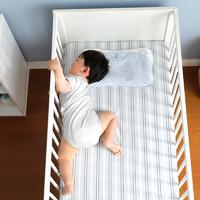 L-LIANG 良良  婴儿竹纤维凉席 110*60cm *2件