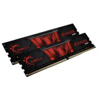 G.SKILL 芝奇 Aegis系列 DDR4 3200MHz 台式机内存 32GB (16G×2)套装