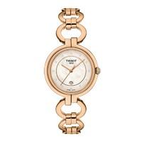 Tissot 天梭 T0942103311601 女士钢带手表