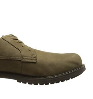 CAT 卡特彼勒 Cason 男士休闲皮鞋