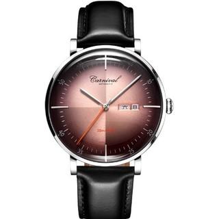 嘉年华 8894 男士自动机械手表