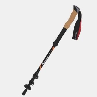 SCALER 思凯乐 Z1921026D 户外登山杖