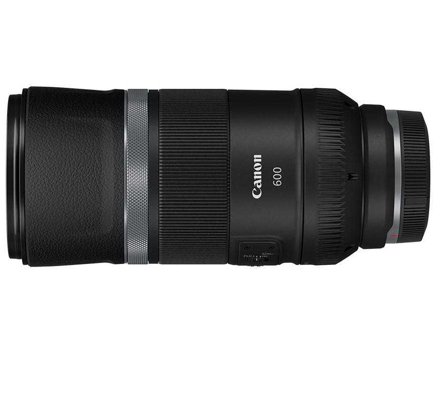 Canon 佳能 RF600mm F11 IS STM 超远摄定焦镜头
