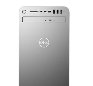 DELL 戴尔 XPS系列 XPS8930 台式机 酷睿i7-9700K 16GB 512GB SSD+2TB HDD RTX 2070 8G
