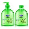好迪 深层清洁洗手液 绿茶清香 500ml*2瓶