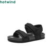 热风 H060W06225 女款凉鞋