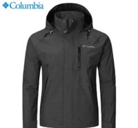 Columbia 哥伦比亚 WE1284 男士休闲夹克