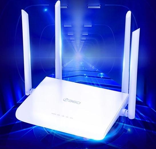 360 T6G  WiFi6 AX1800 无线路由器