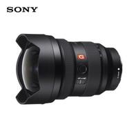 SONY 索尼 FE 12-24mm F2.8 GM 超广角变焦镜头 (SEL1224GM)
