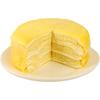 芝洛洛  榴莲千层蛋糕  500g