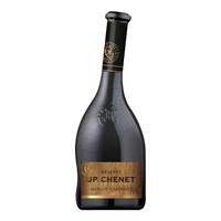法国进口红酒 香奈(J.P.CHENET)窖藏美乐赤霞珠干红葡萄酒 750ml
