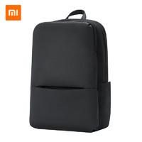 小米经典商务双肩包男女潮流时尚笔记本电脑包旅行大容量背包