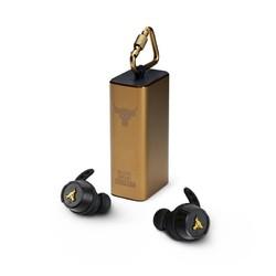 JBL UA FLASH Project Rock 安德玛强森联名 真无线蓝牙耳机