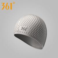百亿补贴 : 361度 水滴纹理 硅胶泳帽