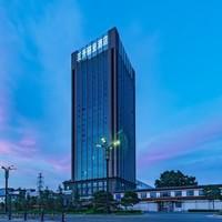 近高铁站、关林庙、龙门石窟!洛阳龙门高铁站正升丽呈酒店 优选双床房2晚