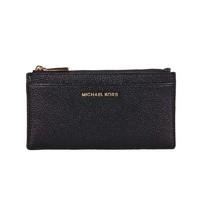 10日0点:【直营】Michael Kors MK 女士荔枝纹长款钱包手拿包34F9GF6D7L