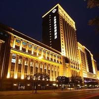 大连泰达柏爵酒店豪华山景大床房2晚 (含双早+莫吉托或龙舌兰二选一)