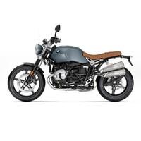 宝马BMW  R NINET SCRAMBLER  摩托车 定金 低配 立体亚光金属色 灰色