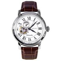 银联专享 : SEIKO 精工 SSA231 男士机械腕表
