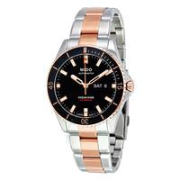 银联专享 : MIDO 美度 Ocean Star 海洋之星系列 M026.430.22.051.00 男士机械手表