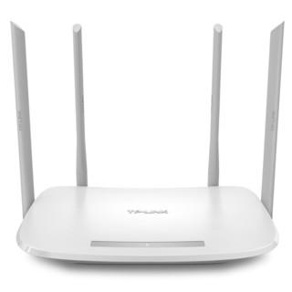 【急速发货】TP-LINK 无线路由器 家用穿墙高速wifi穿墙王TPLINK支持Ipv6千兆无线速率双频5g百兆端口WDR5620