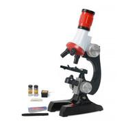 贝利雅 儿童科学显微镜实验套装教具
