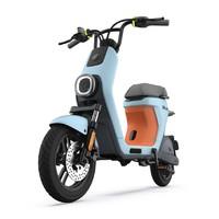 Ninebot 纳恩博 新国标版智能锂电池踏板车
