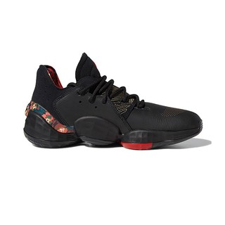 adidas 阿迪达斯 Harden Vol. 4 GCA - Forbidden FW3136 男士篮球鞋