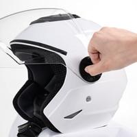 Yadea 雅迪 3C认证 601款 电动车半盔