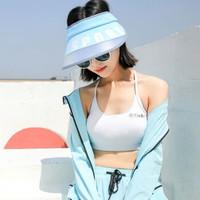 VVC防紫外防晒帽 2020时尚款