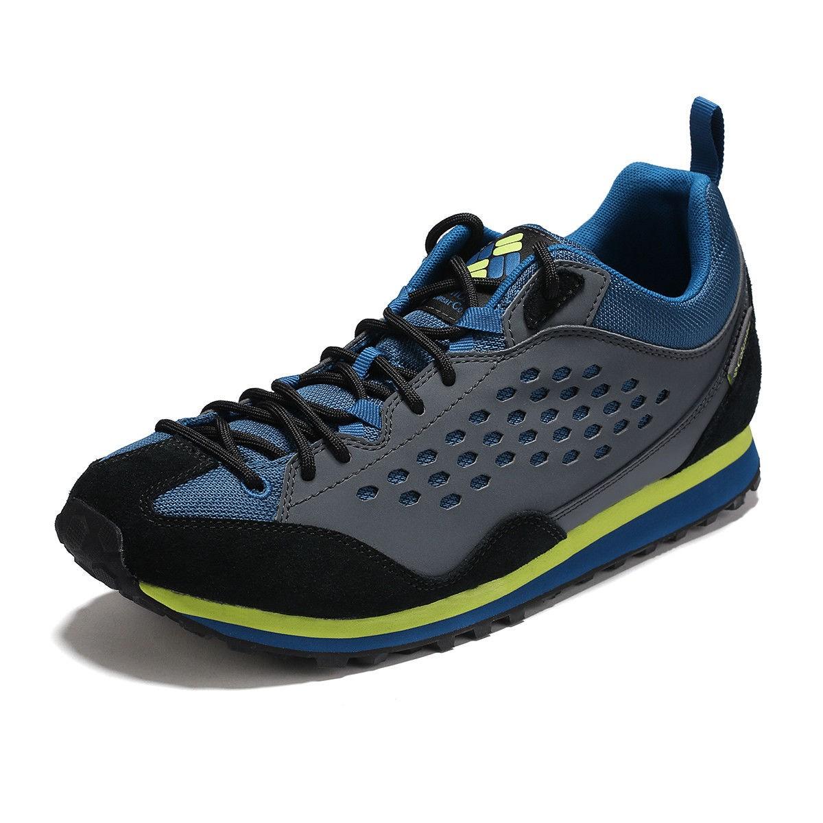 百亿补贴 : Columbia 哥伦比亚 D7 Retro BM4661 男款户外运动鞋