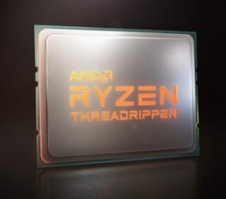 AMD Threadripper Pro 3995WX CPU处理器