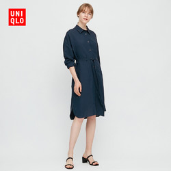 UNIQLO 优衣库 427504 女士连衣裙