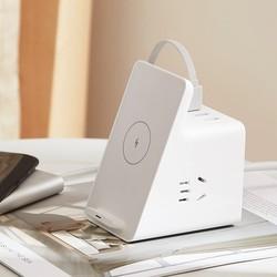 MI 小米 立式 无线充插座(无线+USB+新国标)