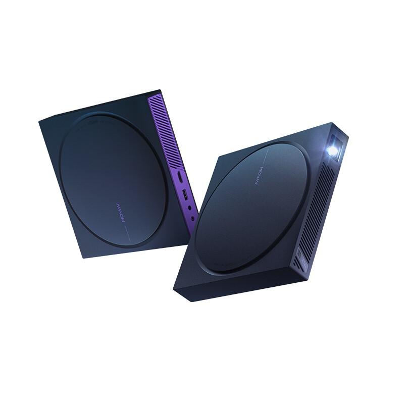 XGIMI 极米 MOVIN 01X 1080P投影仪