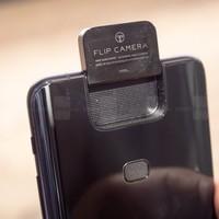 ASUS 华硕 ZenFone系列 ZenFone 7 Pro 智能手机